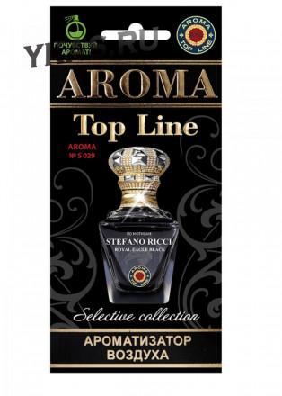 Осв.возд.  AROMA  Topline  Селективная серия s029   Stefano Ricci Royal Eagle