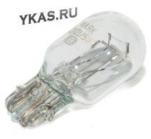 Лампа МАЯК 12V     А 12-21+5  W21/5W   W3х16q (уп.10шт)