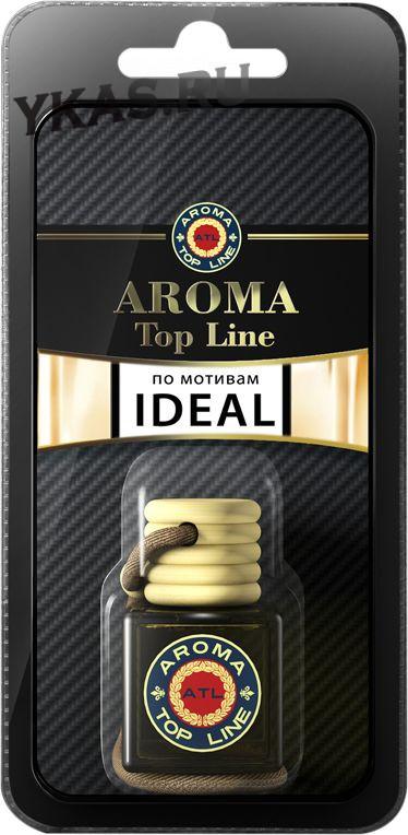 Осв.возд.  AROMA  Topline  Флакон Мужская линия  №31  Guerlain Ideal