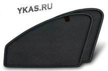 Шторки каркас. на перед. двери  VW  Passat B7 c 2010г-