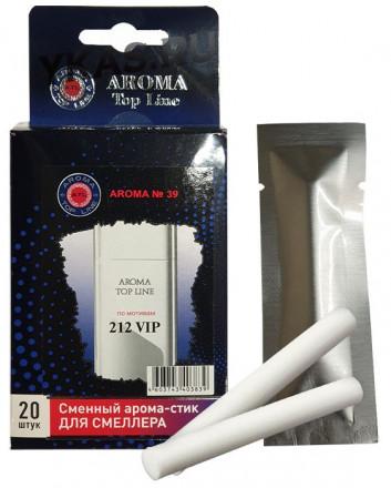 Осв.возд.  AROMA  Topline  запаска №39  Carolina Herrera 212VIP