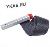 Съемник масляного фильтра ленточный 150 мм AVS FWS-01