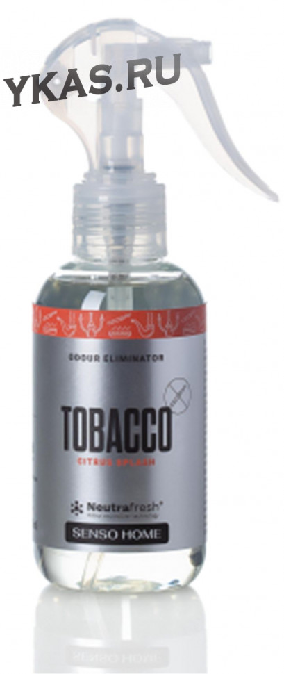 DrMarcus ABSORBER Нейтрализатор запаха Anti-Tobacco с запахом Citrus Splash (150ml)