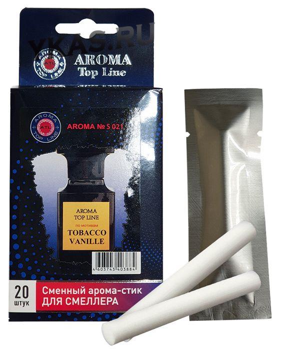 Осв.возд.  AROMA  Topline  запаска №s021 Tom Ford Tobacco Vanille
