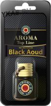 Осв.возд.  AROMA  Topline  Флакон Мужская линия  №45  Montale Black Aoud