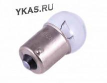 Лампа МАЯК 12V     А 12-5  R5W  BA15s (уп. 100)