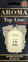 Осв.возд.  AROMA  Topline  Мужская линия  № U001   Calvin Klein ONE