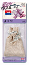 Осв.воздуха DrMarcus в мешочке  Fresh Bag  Lilac