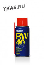 RW  Универсальная смазка  RW-40  100мл аэрозоль