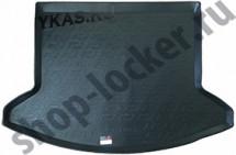 Коврик багажн.  Mazda CX-5 (17-)