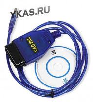 АВТОСКАНЕР ELM327  VAG-COM KKL 409.1