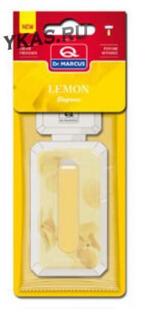 Осв.воздуха DrMarcus подвесной  Fragrance  Lemon
