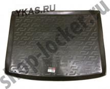 Коврик багажн.  Hyundai CRETA I (16-)  NEW