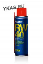 RW  Универсальная смазка  RW-40  300мл аэрозоль