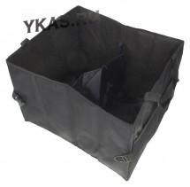 Органайзер в багажник универс. №1    Черная (30х37,5х25) малая
