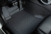 Коврики резиновые   Renault Logan II с 2020г-  БОРТ