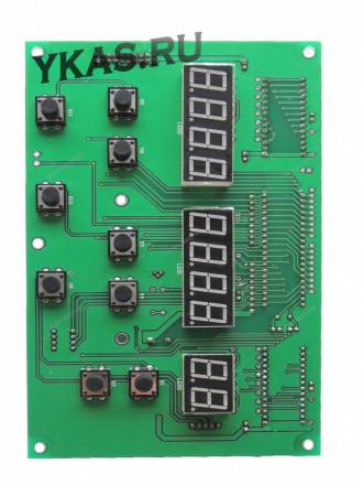 Плата дисплея(CPU) для NORDBERG  CMT6_50259