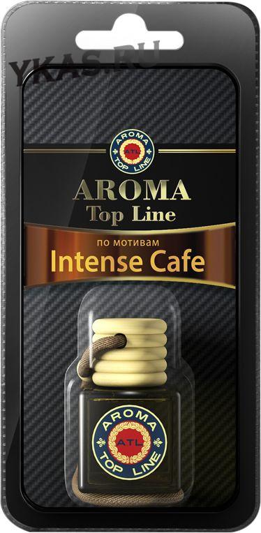 Осв.возд.  AROMA  Topline  Флакон Селективная серия  s012   Montale Intence Cafe