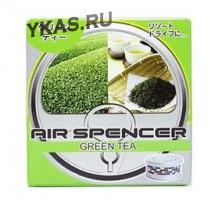 Осв.воздуха Eikosha Spencer  Grean tea  (Cмесь зеленого чая, абрикоса, имбиря и кардамона от Lan