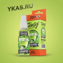 """Осв.воздуха  """"Tensy"""" спрей с пробником """"Зелёный чай"""" 50мл."""