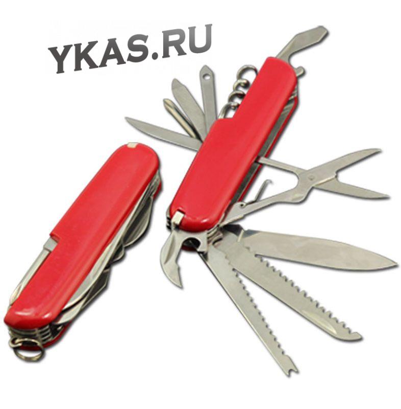 Многофункциональный нож 11 предметов