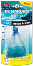 Осв.воздуха DrMarcus в мешочке  Fresh Bag  Ocean Breeze