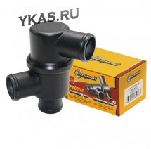 RG Термостат с корпусом  ВАЗ-2101-07