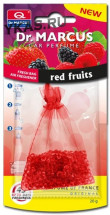 Осв.воздуха DrMarcus в мешочке  Fresh Bag  Red Fruits