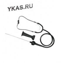 Стетоскоп механика, разборный, слуховая трубка _38055