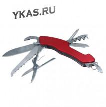Многофункциональный нож 9 предметов