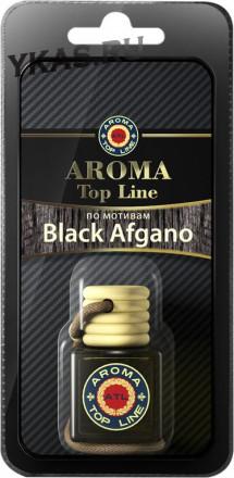 Осв.возд.  AROMA  Topline  Флакон Селективная серия  s019   Nasomato Black Afgano