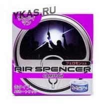 Осв.воздуха Eikosha Spencer  Samurai man (Мужской аромат, смесь розы, бергамота , лимона , ванил