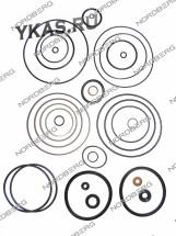 Ремкомплект  для домкрата N15-4_48541