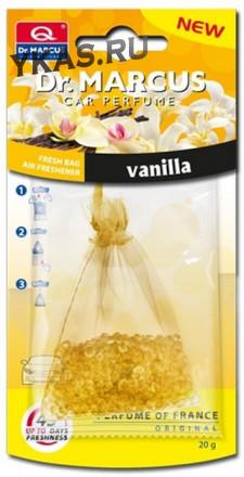 Осв.воздуха DrMarcus в мешочке  Fresh Bag  Vanilla