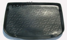 Коврик багажн.  Audi A1 HB (10-)