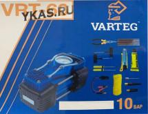 Компрессор  Foxweld  VRT-60 с набором аксессуаров