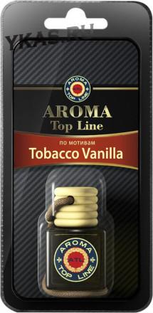 Осв.возд.  AROMA  Topline  Флакон Селективная серия  s021   Tom Ford Tobacco Vanilla