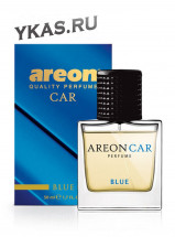 "Осв.возд. Areon CAR PERFUME 50ml. ""Blue""   спрей"