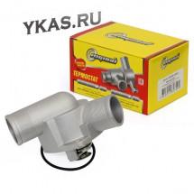 RG Термостат с корпусом  ВАЗ-2110-12,13,14,15