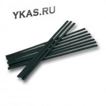 сварочные прутки для ремонта бамперов (20шт.) steinel _19906