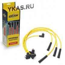 VLT Провода ВВ кт.  ВАЗ-2108-099 (силикон)