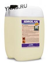ATAS   IDROLAK 93A  5KG. Сушащий воск (1:30-40) (разрушает слой воды, и образует большие капли)