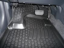 Коврики резиновые   Hyundai i 20 I 2008-2014г.