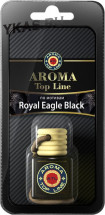 Осв.возд.  AROMA  Topline  Флакон Селективная серия  s029   Stefano Ricci Royal Black