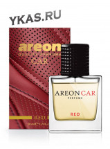 "Осв.возд. Areon CAR PERFUME 50ml. ""Red""   спрей"