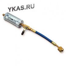 Цилиндр заправочный для фреона R12 _39652