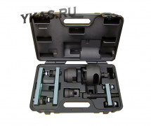 Набор для снятия/установки сцепления коробок DSG VAG, кейс, 8 предметов_53193