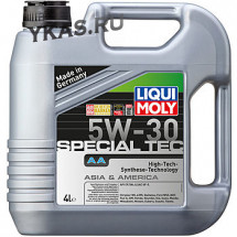 LM Синтет. моторное масло Tec AA 5W-30 4л