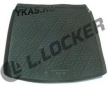 Коврик багажн.  Audi A4 SD (B8) (07-15)