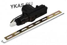 Активатор дв/замка 2-х проводной   Takara DL-203